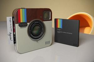 Η Polaroid κάμερα του Instagram