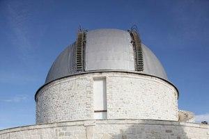 Ανοιχτό αύριο το Εθνικό Αστεροσκοπείο Αθηνών