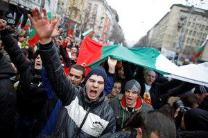 """«Θανατηφόρο το """"πάγωμα"""" μισθών στη Βουλγαρία»"""