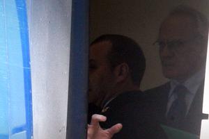 Κατηγορεί το ΠΑΣΟΚ ο Άκης και δηλώνει πως υπήρχε άνωθεν εντολή