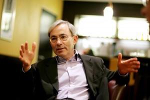 Πισσαρίδης: Χρειάζεται πιο γενναία αλληλεγγύη στην ευρωζώνη