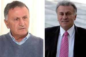 Σε αργία τέθηκαν οι αδελφοί Ψωμιάδη, που εξελέγησαν δημοτικοί σύμβουλοι Θεσσαλονίκης