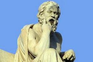 Η απολογία του Σωκράτη και το κώνειο
