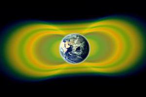 Νέα ζώνη ακτινοβολίας γύρω από τη Γη ανακάλυψε η NASA