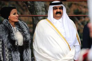 Στον σκόπελο της γραφειοκρατίας «σκόνταψε» ο εμίρης του Κατάρ