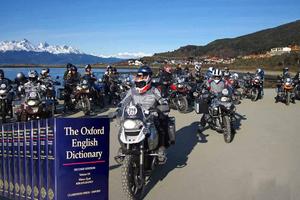 Το λεξικό της Οξφόρδης ανασκεύασε τον ορισμό της λέξης «Biker»