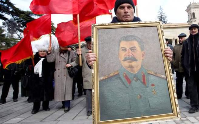 Τσάρος Νικόλαος ο Β', Στάλιν και Λένιν απέκτησαν ένα… παράδοξο κοινό σημείο