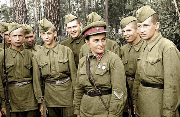 Εκτελεστών στον β' παγκόσμιο - 1944