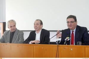«Μισή... μερίδα» στα νοσοκομεία της Θεσσαλονίκης