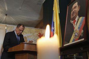 «Η Βενεζουέλα ξεχώρισε για την κοινωνική ανάπτυξη της»