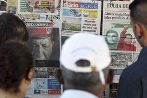 «Ο πρόεδρος Τσάβες εξέφραζε τη λαϊκή θέληση»