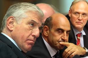 Ποινικές διώξεις κατά Παπαντωνίου, Βουλγαράκη και Δούκα