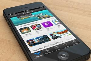 Εφαρμογή του iPhone για τυφλούς κατόχους