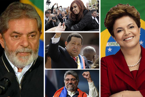 Οι «μυστικές δολοφονίες» των αριστερών ηγετών της Λατινικής Αμερικής και ο ρόλος των ΗΠΑ