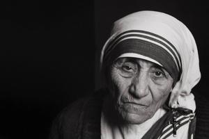 Ο ταγμένος βίος της Μητέρας Τερέζα