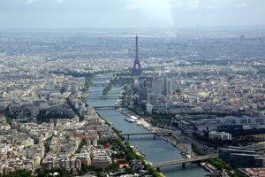 Το Παρίσι είναι η καλύτερη πόλη για σπουδές