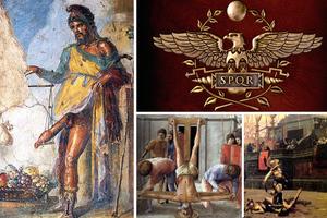 Τι δεν ξέρουμε για τους Ρωμαίους