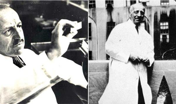 Ποιος ήταν ο Γιώργος Παπανικολάου: Ο σπουδαίος έλληνας γιατρός που έκανε  τον κόσμο καλύτερο με ένα… τοσοδούλι τεστ! | iEllada.gr