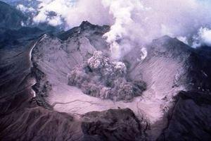 Ηφαίστεια και Ασιάτες ρυπαντές έβαλαν φρένο στην κλιματική αλλαγή