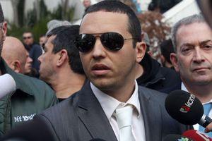Έξι μήνες φυλάκισης στον Ηλία Κασιδιάρη για ομιλία του στον Ασπρόπυργο