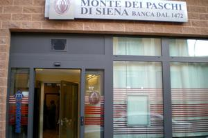 Αυτοκτόνησε διευθυντής επικοινωνίας ιταλικής τράπεζας
