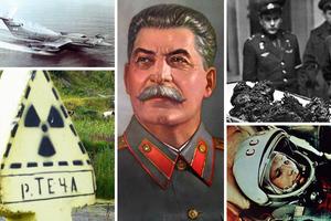 Τα ένοχα μυστικά της Σοβιετικής Ένωσης