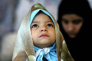 «Γεννημένες» με το χιτζάμπ