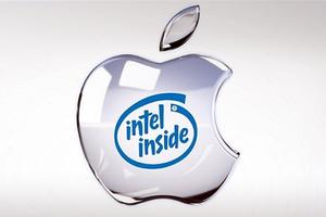 Επικείμενη συμφωνία μεταξύ Intel και Apple