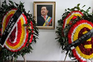 Θρηνεί η Βενεζουέλα για την απώλεια του Τσάβες