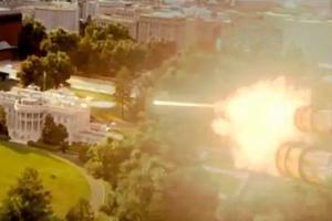 Το trailer της ταινίας «Ο Όλυμπος έπεσε»