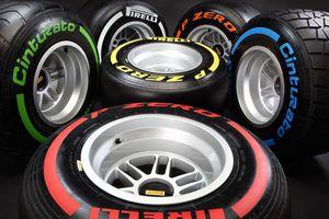 Κοντά σε επέκταση της συνεργασίας της με τη F1 είναι η Pirelli
