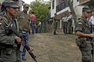 Διώξεις σε βάρος 22 στρατηγών στην Κολομβία