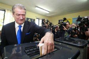 Δικαίωμα ψήφου στα 16 πρότεινε ο Σαλί Μπερίσα