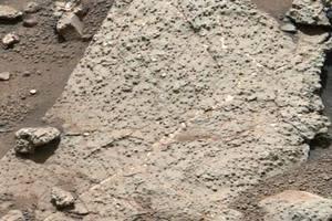 Μικροβιακή ζωή στον πλανήτη Άρη