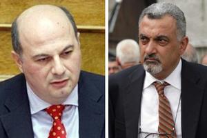 «Ισχυροί και άρρηκτοι οι δεσμοί Ελλάδας-Παλαιστίνης»