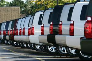 Αύξηση 12,8% στις πωλήσεις αυτοκινήτων τον Ιανουάριο