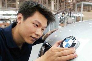 Νέα θυγατρική στην Κίνα φέρεται να σχεδιάζει η BMW