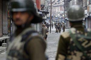 Πακιστανοί στρατιώτες νεκροί στο Κασμίρ