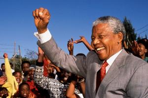 Κάθειρξη 35 ετών σε 5 ηγέτες ακροδεξιάς οργάνωσης στη Νότια Αφρική
