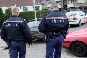 Αυξήθηκε ο τρομοκρατικός κίνδυνος στην Ολλανδία
