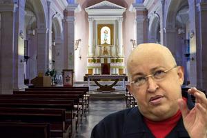 «Ο Τσάβες επηρέασε τον Χριστό στην επιλογή ενός νοτιοαμερικανού Πάπα»