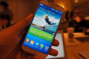 Αυτό είναι το Samsung Galaxy S IV