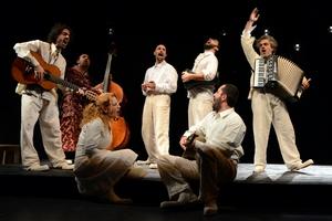 Μουσικές και θεατρικές παραστάσεις στο φεστιβάλ Αμαρουσίου
