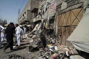 Επίθεση σε τέμενος στο Πακιστάν