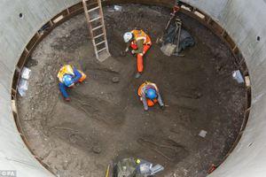 Βρέθηκε τάφος με 50.000 σκελετούς