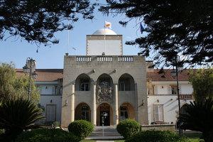 Έκτακτη σύσκεψη πολιτικών αρχηγών στην Κύπρο