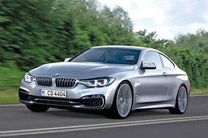 Στα σκαριά η νέα BMW M4