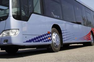 Συναγερμός για εκτροπή λεωφορείου στον Αλίαρτο