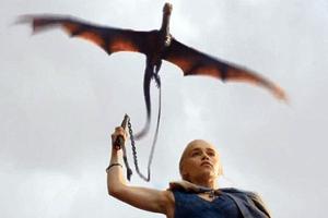 Νέο trailer για την 3η σεζόν του «Game of Thrones»