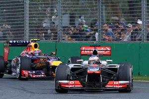 Δε σταματούν οι ελεύθερες δοκιμές της Παρασκευής στην F1